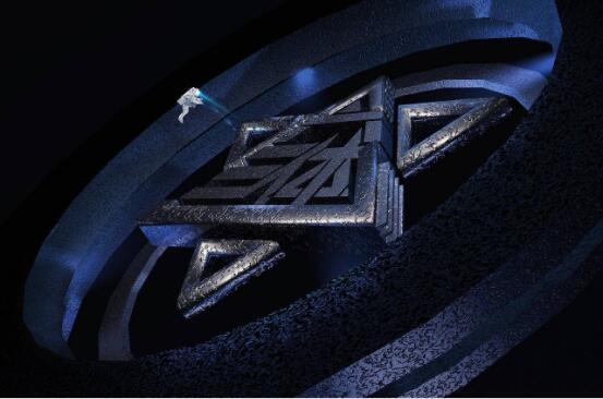 《三体》+区块链,维港小宇宙助力企业打造区块链生态圈